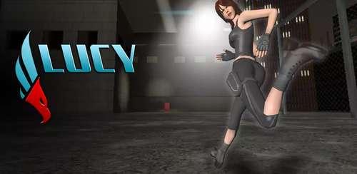 Run Lucy Run v1.09
