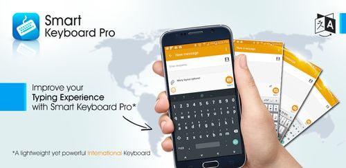 Smart Keyboard Pro v4.21.0