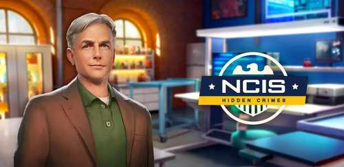 NCIS: Hidden Crimes v2.0.5
