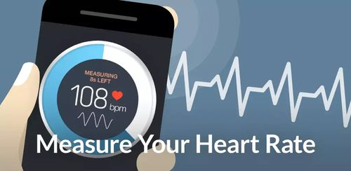 Instant Heart Rate+ : Heart Rate & Pulse Monitor v5.36.6253 build 6253