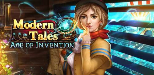 Modern Tales: Age of Invention v1.0 + data