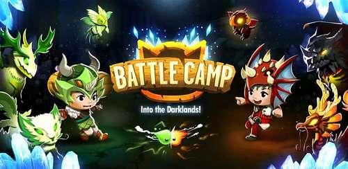 Battle Camp – Monster Catching v5.5.1