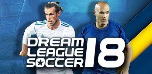 Dream League Soccer v5.060 + data