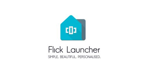 Flick Launcher v0.3.0 build 332