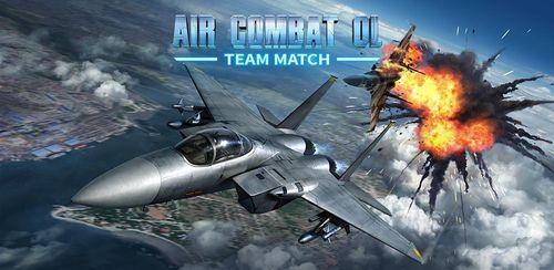 Air Combat OL: Team Match v5.4.0 + data