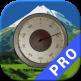 نرم افزار ارتفاع سنج Accurate Altimeter PRO v2.1.11 اندروید