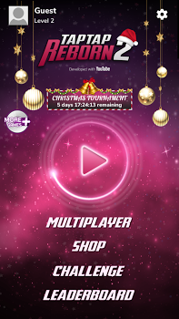 Tap Tap Reborn 2: Christmas Music Beat game v3.0.9