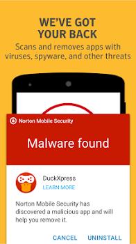 Norton Security and Antivirus v4.0.1.4037