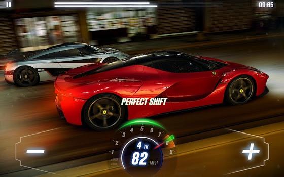 CSR Racing 2 v1.23.1 + data