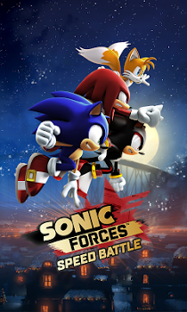 Sonic Forces: Speed Battle v2.8.0