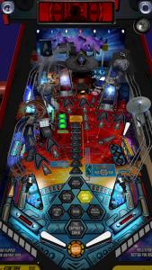 تصویر محیط Pinball Arcade v2.22.31