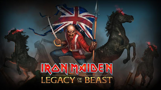 Iron Maiden: Legacy of the Beast v319710