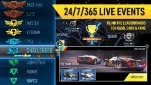 تصویر محیط Race Kings v1.51.2847 + data