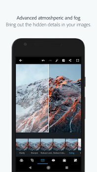 Adobe Photoshop Express: Easy & Quick Photo Editor v4.0.427