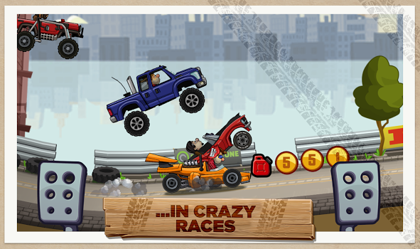 Hill Climb Racing 2 v1.12.0