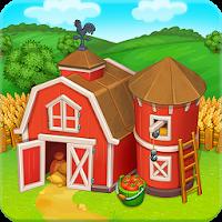 بازی مزرعه داری آیکون