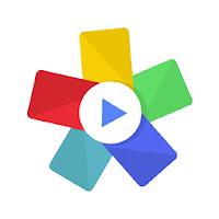 نرم افزار ساخت اسلاید شو و  ویرایش ویدیو آیکون