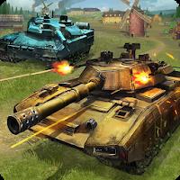 بازی جنگی نیروی آهنی آیکون