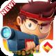 بازی قهرمان تیر اندازی Ramboat: Hero Shooting Game v3.19.3