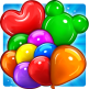 Balloon Paradise – Free Match 3 Puzzle Game v3.6.2