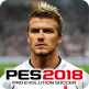 PES 2018 PRO EVOLUTION SOCCER v2.1.1 + data