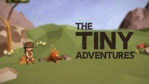 تصویر محیط The Tiny Adventures v1.5