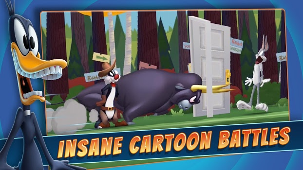Looney Tunes World of Mayhem v6.0.0