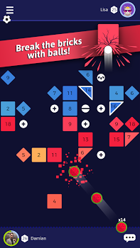 Battle Break – Multiplayer v1.1.1