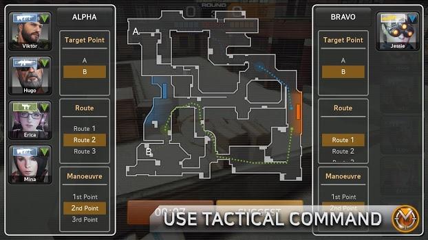 Combat Squad v0.11.20 + data