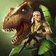 بازی سبک بقا ژوراسیک Jurasic Survival v1.1.20