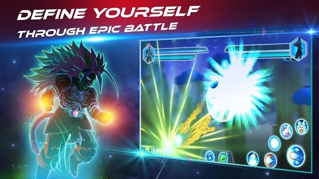 Dragon Shadow Battle 2 Warriors: Super Hero Legend v3.0