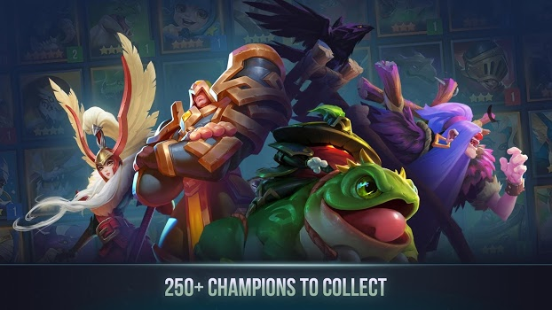 Dungeon Hunter Champions: Mobile RPG with MOBA v1.3.43