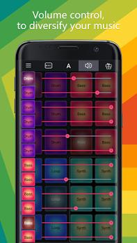 Electro Drum Pad Pro v1.2.8