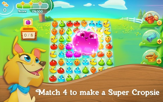 Farm Heroes Super Saga v1.2.4