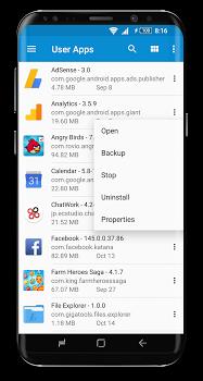 GiGa File Explorer – File Manager Premium v1.3.9
