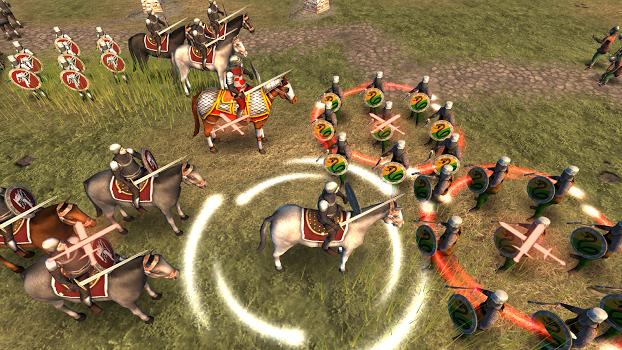 Hex Commander: Fantasy Heroes v4.2
