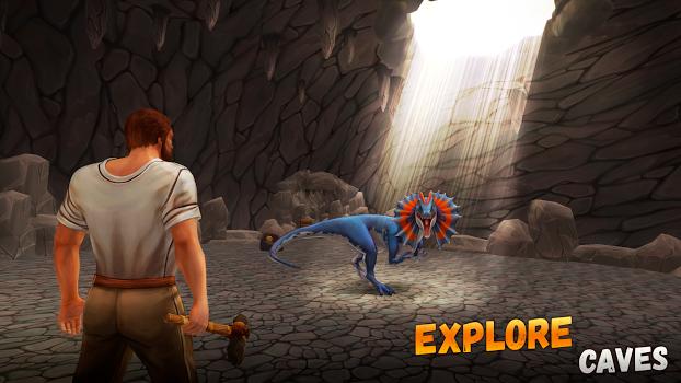 Jurassic Survival Island: ARK 2 Evolve v1.2.6