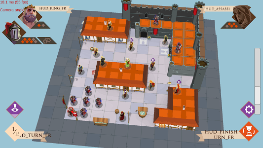 King and Assassins v1.0