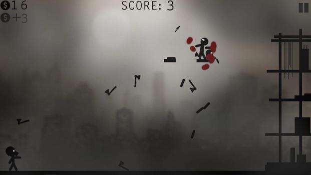 Knife Attacks – Stickman Battle v1.1.3