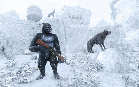 Last Day of Winter – FPS Frontline Shooter v1.2.1