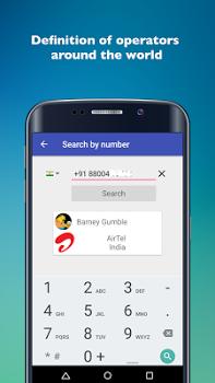 Mobile operators PRO v1.76