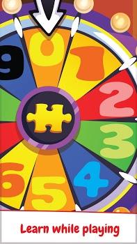 Puzzingo Kids Puzzles (Pro) v5.33