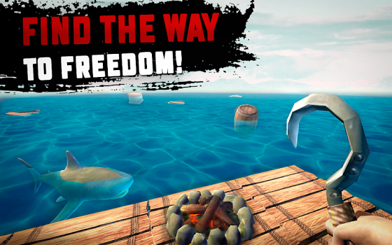 RAFT: Original Survival Game v1.49