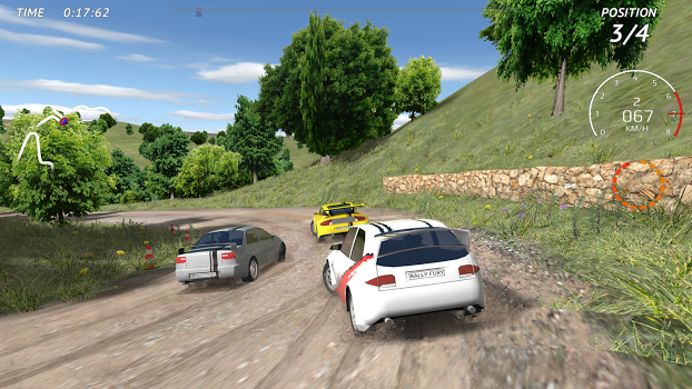 Rally Fury – Extreme Racing v1.44