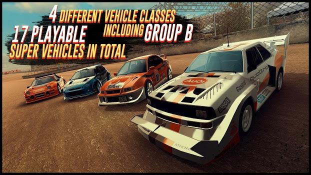 Rally Racer EVO v1.09