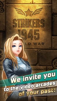 STRIKERS 1945 World War v1.0.16