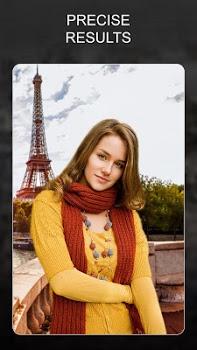 Simple Background Changer v1.3