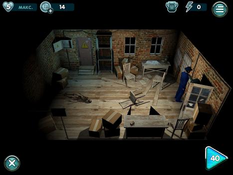 Supernatural Rooms 2 v0.0.7