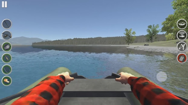 Ultimate Fishing Simulator v2.0
