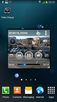 Video Pop-up, Pro v3.2.1